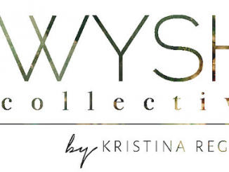 HOCKEY WIFE UPDATE! Kristina Regehr REFINEs Company name to make all her WYSHes come true.